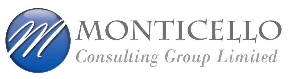 Monticello Consulting Group Logo